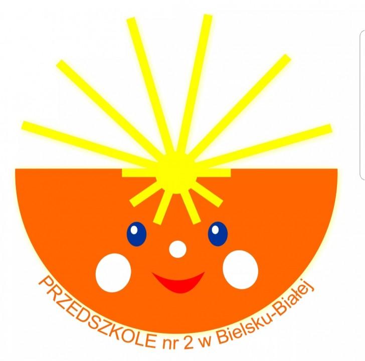 Logo - Przedszkole nr 2 w Bielsku-Białej